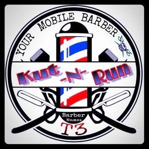Mobile barber 💈